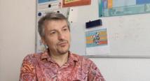 Dr Jean-Marc Ségalin, médecin responsable du Bureau des programmes de pathologies infectieuses, Direction de la santé.