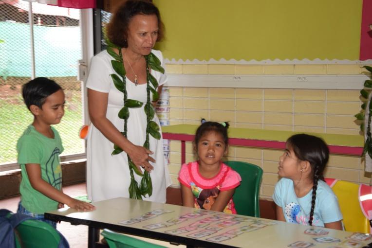 5 000 élèves absents dans les classes du fenua