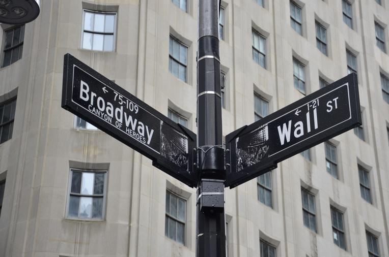 De Sydney à New York, nouvel avis de détresse pour les Bourses mondiales