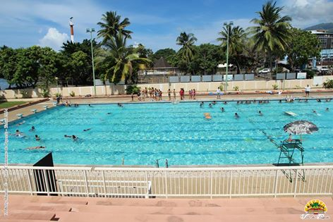 Papeete ferme la piscine de Tipaerui et le stade Bambridge