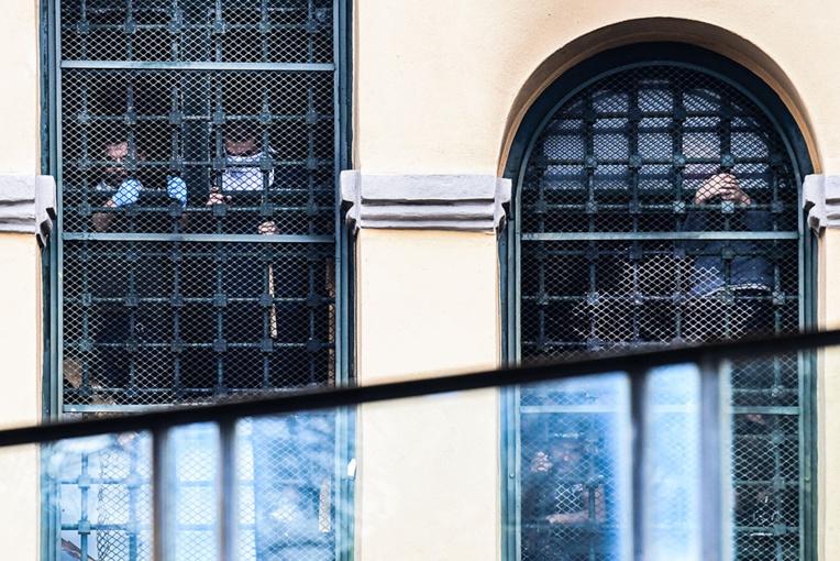 Virus en Italie: les experts très prudents sur le pic de la pandémie