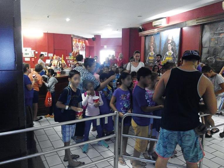 Les quatre cinémas de Tahiti ferment leurs portes