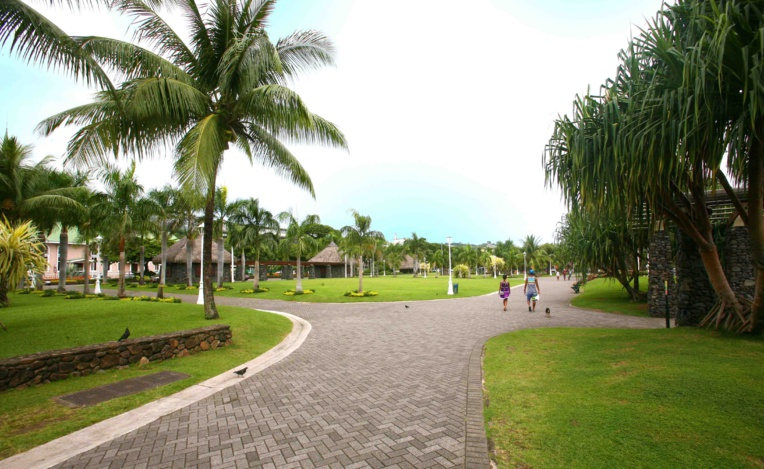 Les parcs Aorai Tini Hau et Paofai fermés