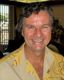 Jacky Bryant, ministre de l'Environnement