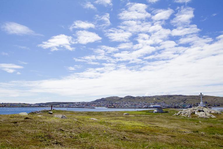 Coronavirus: Saint-Pierre et Miquelon s'isole à son tour