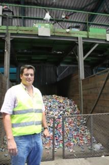 Faa'a reprend le ramassage des déchets
