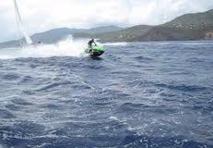 Plainte des Aires marines protégées pour non-respect d'un sanctuaire marin