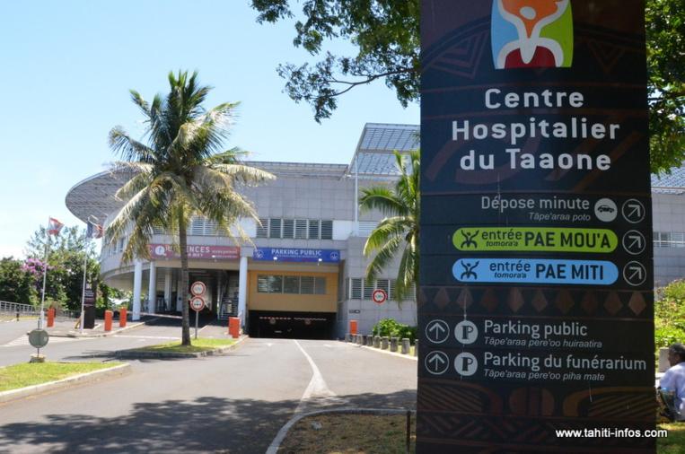 L'état de santé du touriste suisse de Fakarava en amélioration