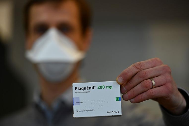 Coronavirus: la délivrance du Plaquenil, dérivé de chloroquine, encadrée