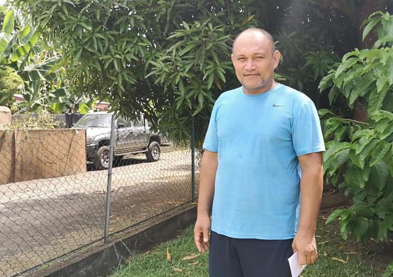 Le maire de Raivavae est contraint de rester à Tahiti pendant le confinement. Son conseil municipal a voté en son absence l'interdiction d'entrée sur la commune.