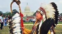 Cour suprême: victoire de tribus indiennes face au gouvernement américain