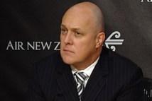 Un nouveau Directeur Général aux commandes d'Air New Zealand