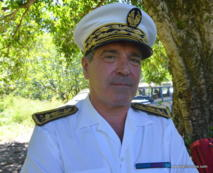 Richard Didier, Haut-Commissaire de la République en Polynésie française