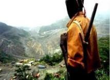 La province de Bougainville veut réarmer sa police… et relancer la mine de cuivre