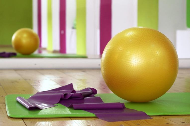 """France Télévisions lance un """"Gym tonic"""" de confinement"""