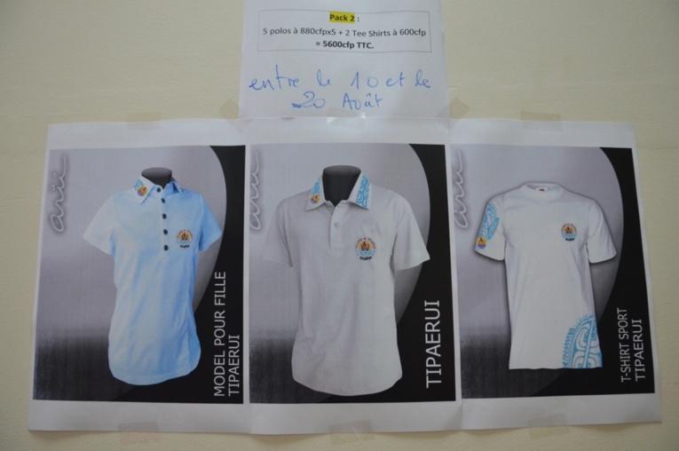 Collège de Tipaerui : l'uniforme scolaire en question