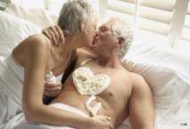 Les personnes âgées encore trop souvent privées de sexualité en institution