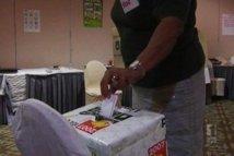 Turbulent début de scrutin en Papouasie-Nouvelle-Guinée