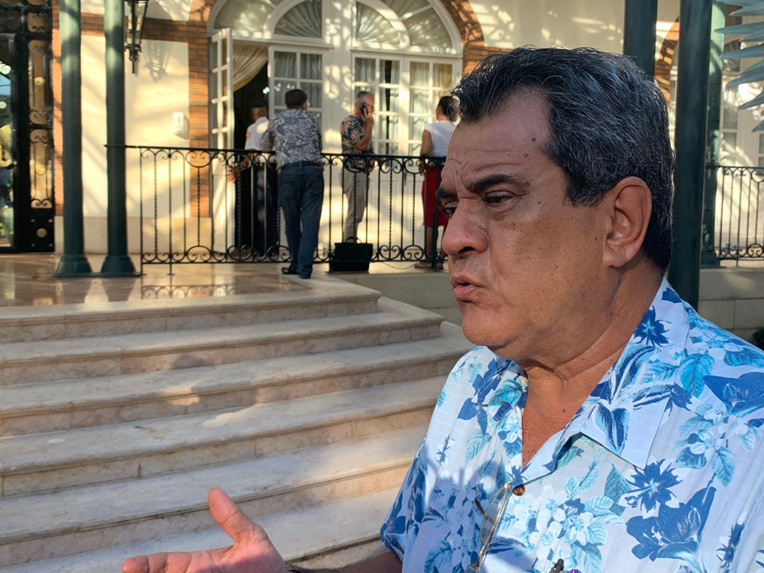 «Les maires tâtent le pouls sur le terrain»