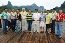 Communiqué de Te Hiti Tau Api :  «  Un Développement Europeen de notre pays avec la FRANCE »