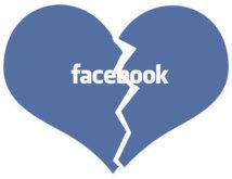 Un changement des paramètres de Facebook déclenche la colère d'utilisateurs