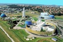 Cité de l'espace de Toulouse: voyage Terre-ciel et retour