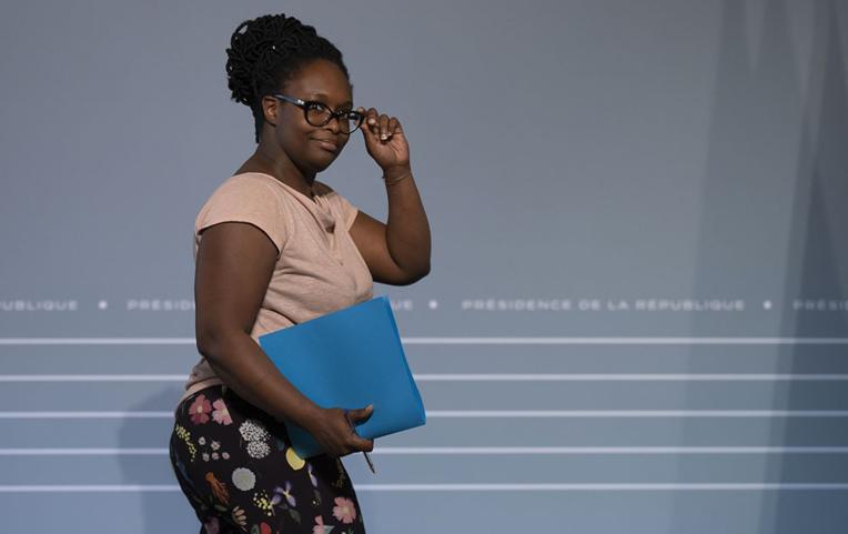 """Pas de """"consensus scientifique"""" actuellement sur le masque pour tous, affirme Ndiaye"""