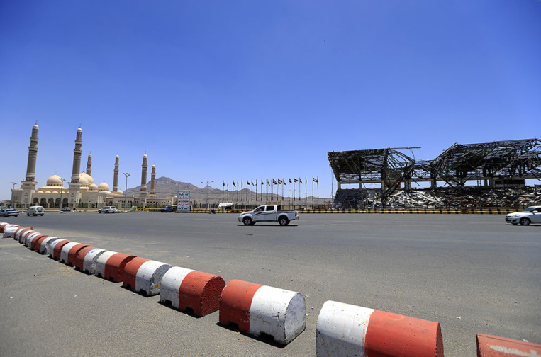 Yémen: le cessez-le-feu unilatéral de la coalition a débuté
