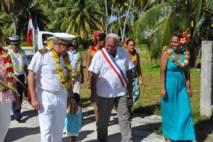 Le déplacement du Haut-Commissaire à Raroia, Fakahina, Puka Puka et Hikueru, placé sous le signe du désenclavement des atolls éloignés  et la mise à niveau de leurs infrastructures