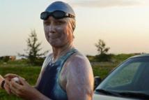 Australie: Une nageuse à l'assaut du détroit de Floride, entre Cuba et les Etats-Unis