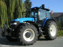 Un habitant des Deux-Sèvres découvre que son tracteur a été verbalisé à Paris