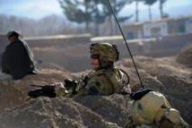 Décès d'un 33ème soldat australien en Afghanistan