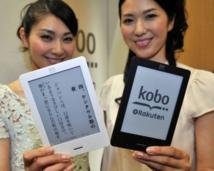 Japon: bataille de livres numériques auprès d'un lectorat scotché au papier