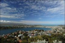 Séisme au large de la Nouvelle-Zélande, épicentre profond