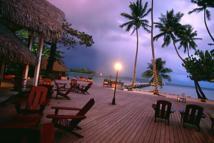 Clive Palmer achète le Club Med Bora Bora pour 975 millions Fcfp