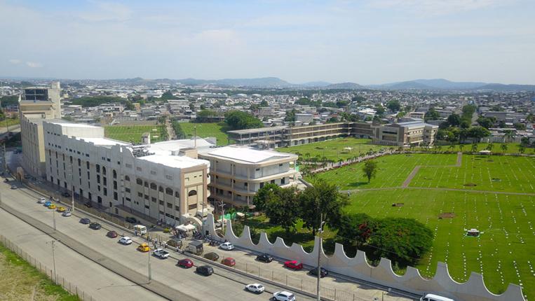 Coronavirus en Equateur: près de 800 cadavres recueillis dans des logements de Guayaquil