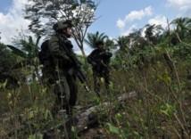 Un fils de membres de la guérilla exclu de l'armée en Colombie