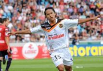 Vahirua pourrait jouer la prochaine saison en Chine