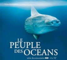 """""""Le peuple des océans"""" : immersion totale dans le Grand Bleu sur Arte"""