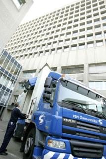 Entreprises, ministères : traitement spécial pour les déchets confidentiels