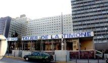 Centre hospitalier de la Timone à Marseille