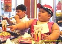 Gros comme un Turc! la Turquie fait la guerre à l'obésité