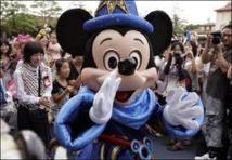 Mickey défile en Corée du Nord sans l'autorisation de Disney