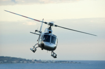 Disparition d'un hélicoptère dans la jungle papoue : les recherches s'intensifient