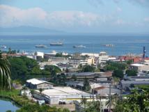 Mission UE-ACP à Fidji : fin juillet, annonce Suva