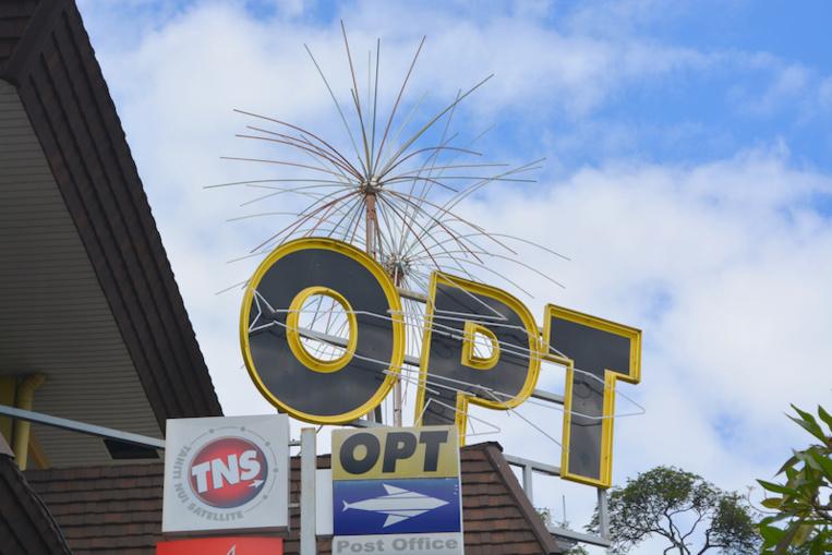 A Ti'a i Mua menace d'une grève à l'OPT