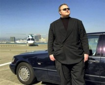 Le fondateur de Megaupload prêt à aller aux USA, mais il veut son argent