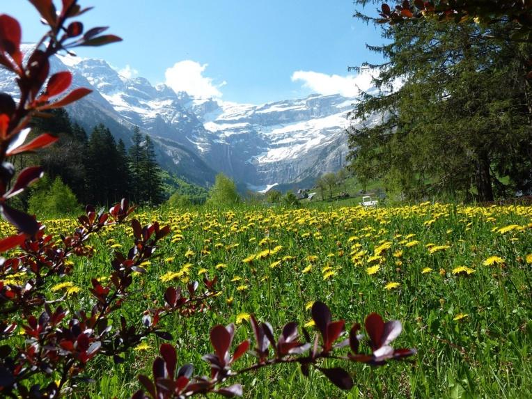 Randonnée nocturne dans les Pyrénées en plein confinement: un blessé grave