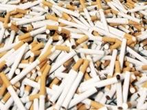 Une taxe sur l'industrie du tabac serait répercutée sur les prix