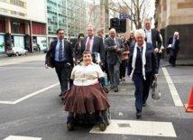 Thalidomide: une Australienne obtient des millions de dollars de dédommagement